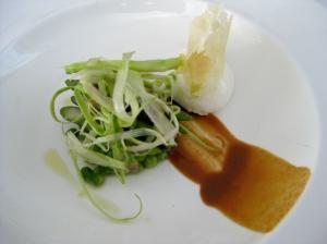 all asparagus