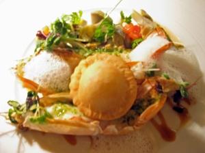 auberge langoustine
