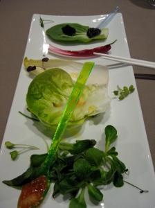 combal check salad
