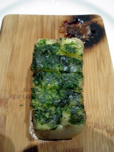 combal eggplant