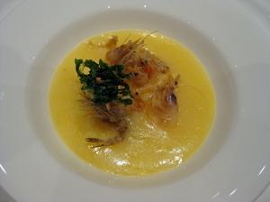 combal shrimp