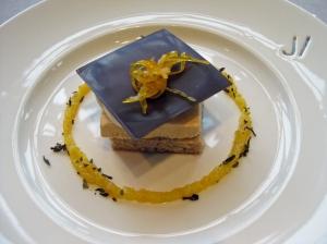 jules verne dessert