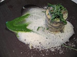 ledbury mushroom