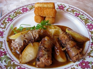 les charmes sausage