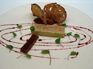 orrery foie