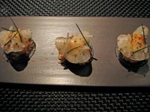 robuchon crabe royale