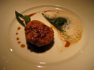 robuchon sweetbread